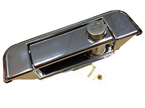 Pop & Lock PL5050C Tailgate Lock for Toyota Hilux