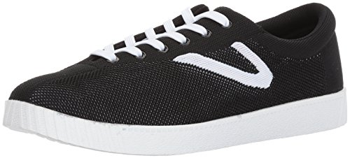 clearance prices for sale the cheapest Tretorn Men's Nyliteknit Sneaker Black Knit b67wCOAvVi