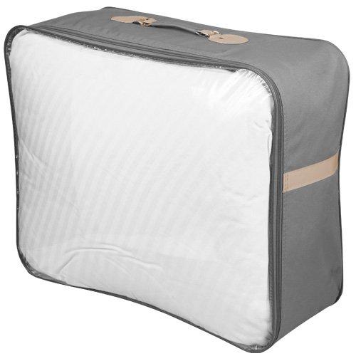 College Covers Georgia Bulldogs Reversible Comforter Set, Queen