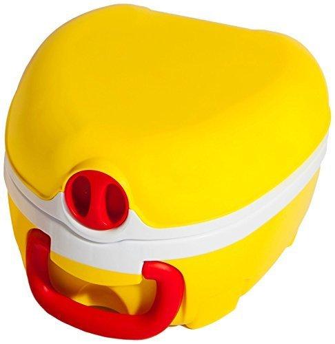 My Carry Potty My Carry Potty - Yellow