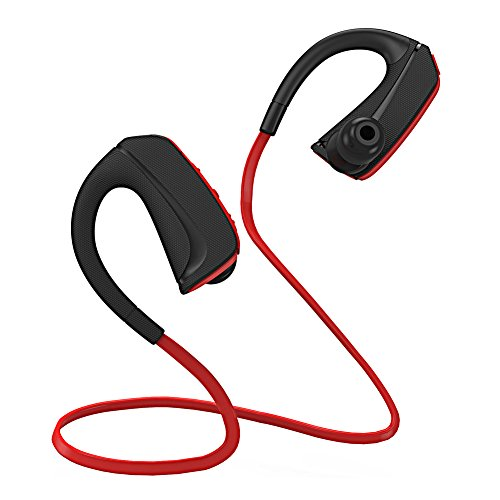 FIIL Wireless Bluetooth Headphone, Water Resistant