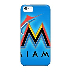 Diy For Ipod mini Case Cover Protector Case Miami Marlins Phone Cover