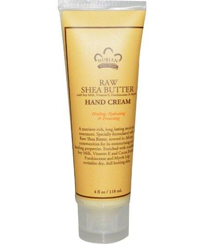 Hand Cream w/ Shea Butter