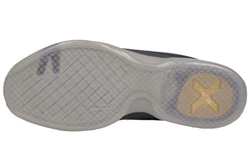 Kobe Scarpe Uomo X da Nike Basket Blue dxZnzEv