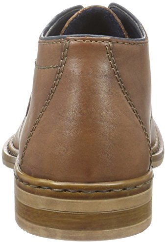 Rieker 25 Homme 14634 Navy Marron Kastanie Classiques Bottes Whisky 7n7Ox6qFUw