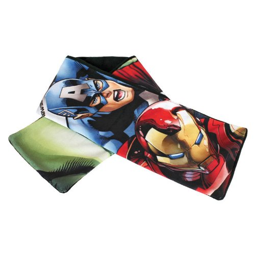 Official Licensed Marvel Scarf - 2200000320
