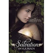 Salvation (The Guardian Angel Series Book 3)