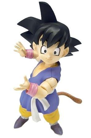 Dragon Ball Gt Hybrid Action Son Goku Gt Ver Amazonde Spielzeug