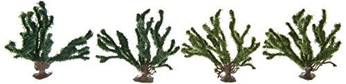 Busch 6065Verano Arbustos 4/modelo de paisaje HO escala