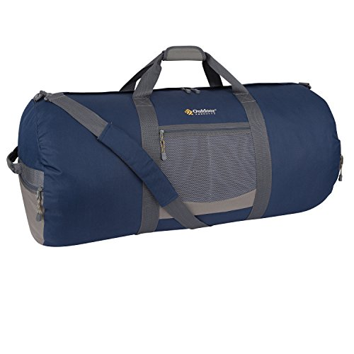 Outdoor Products Utility Duffle, Giant, Dress - Products Outdoor Bags