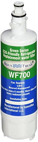 Aqua Fresh WF700 Replacement for LG LT700P