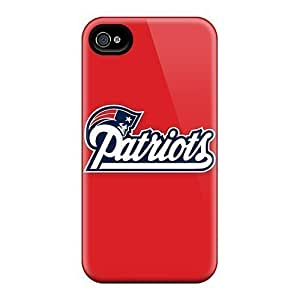 England Patriots For Case Cover For Apple Iphone 6 Plus 5.5 Inch Covers Cases