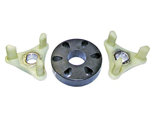 285753A Genuine Whirlpool Clothes Couplers