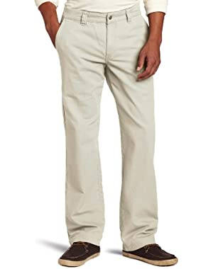 Men's Peak To Road Pant, Fossil, 34x32