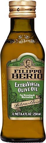 Filippo Berio Extra Virgin Olive Oil, 8.4 Ounce by Filippo Berio (Image #2)