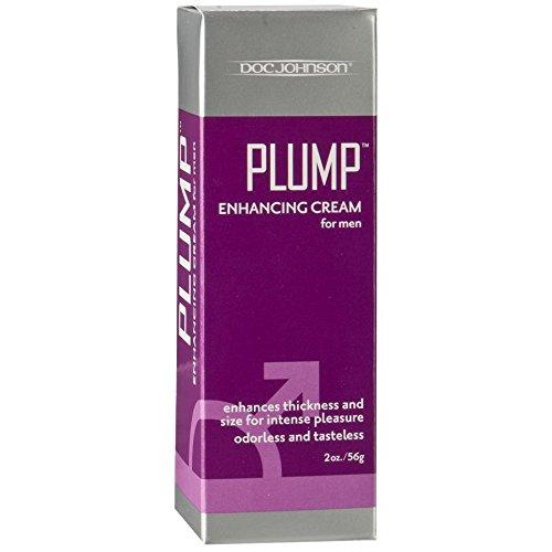 1 PLUMP crème Amélioration pour les hommes doc du pénis crème épaisse johnson sexe éveil