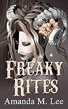 Freaky Rites (A Mystic Caravan Mystery Book 6) Pdf Epub Mobi