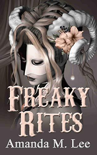 Freaky Rites (A Mystic Caravan Mystery Book 6)