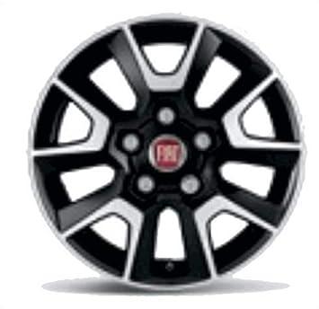 Original Fiat Invierno Completo juego de ruedas Toyo Fiat Ducato Light Aluminio 16 (Acción