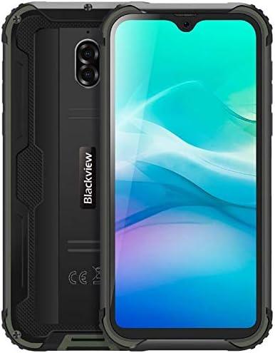Teléfono Robusto (2019) Blackview BV5900, Diseño de Cápsula ...