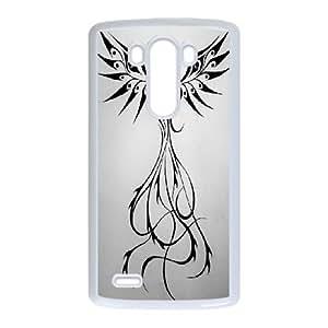 Custom Case Totem pattern For LG G3 Q3V972025