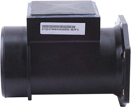 Cardone 74-10045 Remanufactured Mass Airflow Sensor (MAFS) - Vane Air Flow Sensor