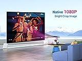 VANKYO Performance V630W Upgraded Native 1080P