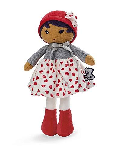 Kaloo Tendresse My First Fabric Doll Jade K 10