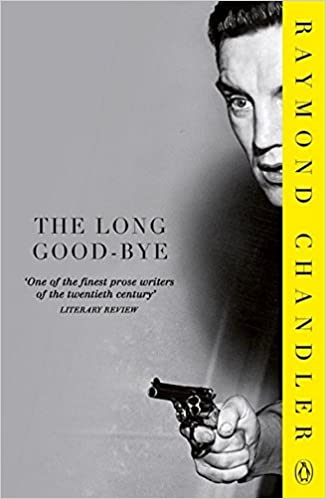 35ecdb1e4a2 The Long Good-bye (Phillip Marlowe)  Amazon.co.uk  Raymond Chandler ...