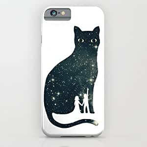 Society6 - 4 Moons iPhone 6 Case by Ilovedoodle