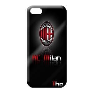 iphone 4 4s case 6p case Plastic Hot Fashion Design Cases Covers phone case skin ac milan