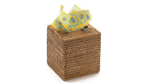 Artifacts-Trading-Company-Rattan-Column-Tissue-Box-6-x-L-x-6-H-x-6-W