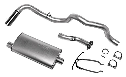 Dynomax 17317 Exhaust System