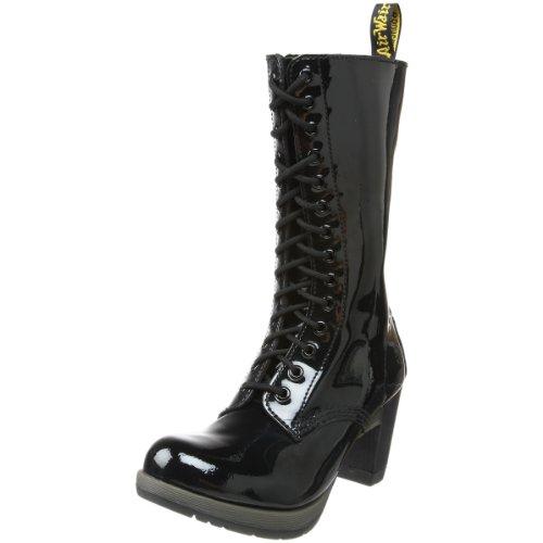 Womens 14 Eye Zip Boot - 1