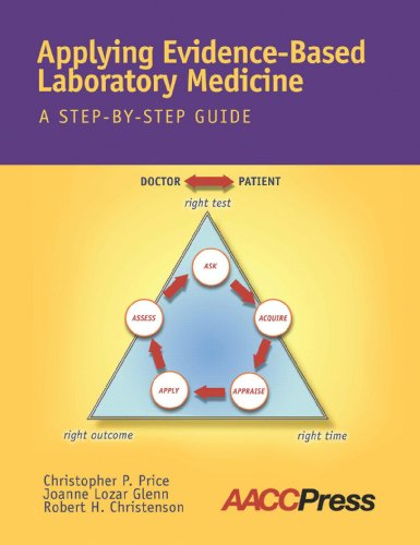 Applying Evidence-Based Laboratory Medicine: A Step-By-Step Guide