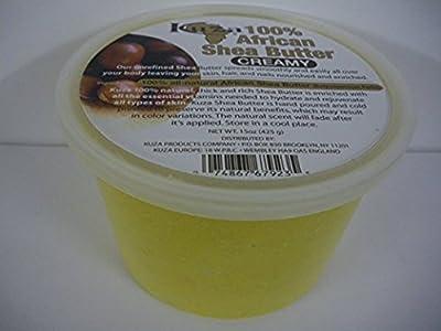 Kuza 100% African Shea Butter Creamy