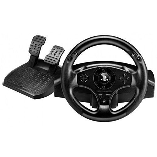 Thrustmaster T80 Racing Wheel (PS4/PS3)