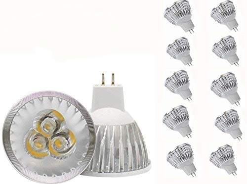 3W 12V Led Light Bulb in US - 5