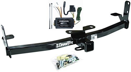 pontiac torrent trailer hitch - 8