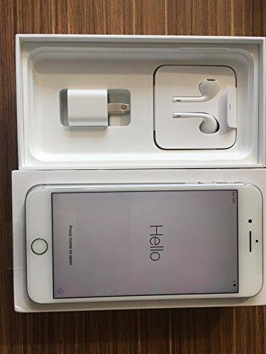 Apple iPhone 7 Plus Unlocked Phone 32 GB - International Version (Silver)