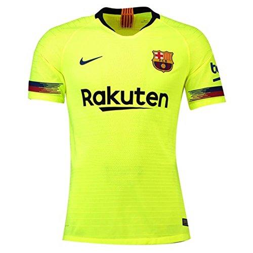 NIKE 2018-2019 Barcelona Vapor Match Away Shirt