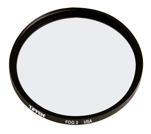 Tiffen 49F2 49mm Fog 2 Filter