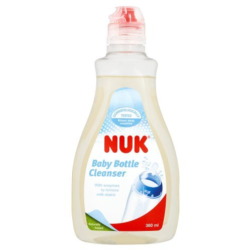 Nuk Baby Bottle Cleaner