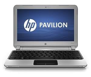 HP Pavilion dm1-3210us 11.6-Inch Entertainment PC (Black)