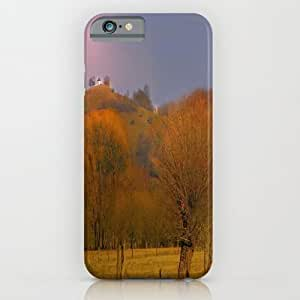 Society6 - Autumn Light iPhone 6 Case by Laake-Photos