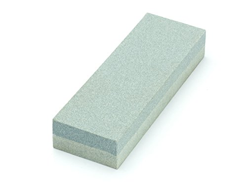 SE SS6 6-Inch Combination Sharpening Stone, Box Pack