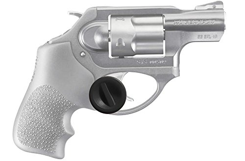 AmeriGun Club 4 Pack Ruger LCR Revolver 22, 38 Specl or 357 Magnum, Quick Release Concealed Carry Micro Holster Trigger Stop (4 Trigger Stop)