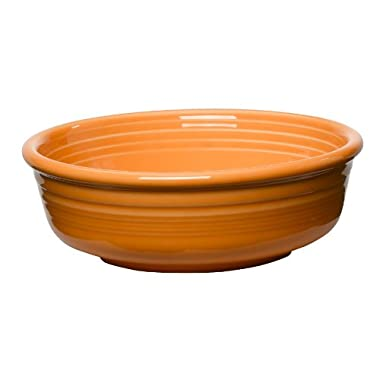 Fiesta 14-1/4-Ounce Small Bowl, Tangerine
