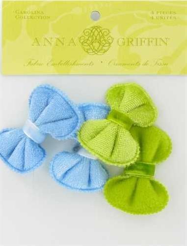 Carolina Collection Anna Griffin Ornaments De -
