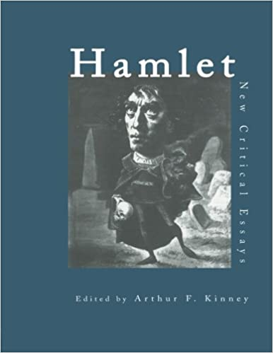com hamlet critical essays shakespeare criticism  hamlet critical essays shakespeare criticism 1st edition